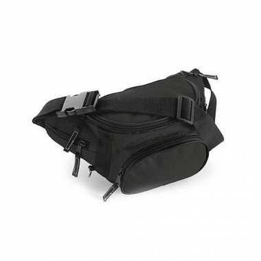 Luxe heuptasjes met vakken